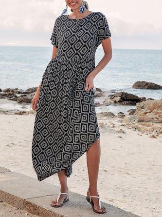 Boho Dresses | Summer Floral Mini & Maxi Boho Dresses | Koandaily